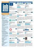 Der Messe-Guide zur 6. jobmesse köln - Page 2