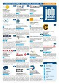 Der Messe-Guide zur 6. jobmesse köln - Page 3