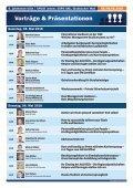 Der Messe-Guide zur 6. jobmesse köln - Page 7