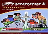 ePUB download Frommer s Toronto with Kids Full page