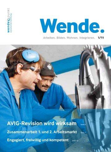 Wende. - firma-web.ch