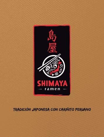 CARTA VIRUTAL SHIMAYA