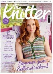 The Knitter Nr. 34
