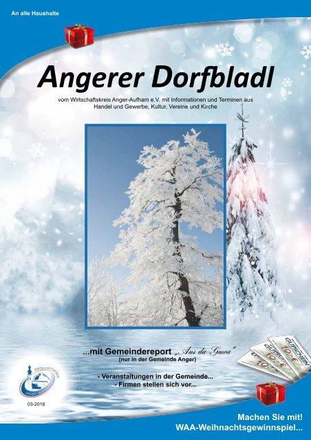 WAA-Dorfbladl-Weihnachten-2016