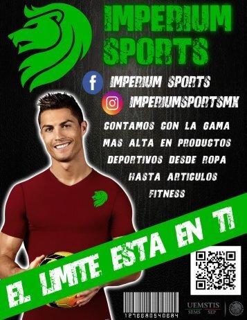 Imperium Sports