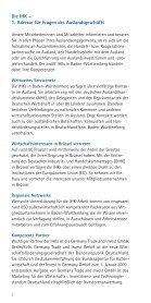 13. November 2009 Wir servieren Ihnen Auslandsmärkte - Baden ... - Seite 4