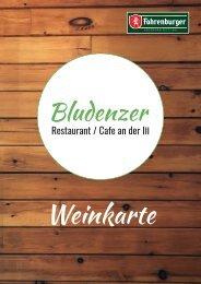 Bludenzer Weinkarte Web