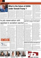 SMME NEWS - NOV 2016 ISSUE - Page 2