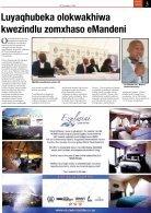 SMME NEWS - NOV 2016 ISSUE - Page 3