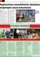 SMME NEWS - NOV 2016 ISSUE - Page 6