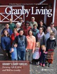 Granby Living May2018