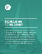 Segregation in St. Louis-Dismantling the Divide - Page 6