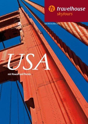 SKYTOURS USA 1213