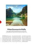 WALLIS Magazin - November 2018 - Seite 6