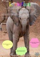 Revista - Endangered Animals - Page 4