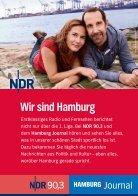 Doppel-Hallenheft Handball Sport Verein Hamburg - SG Flensburg Handewitt II - MTV Braunschweig - Seite 2