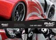 mac mobil exclusive 2.16 - Car Hifi Audio Neuigkeiten und Infos
