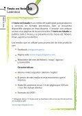 Publicidad efectiva - Listentext Mai/Juni - Page 2