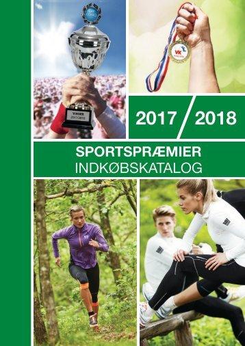Medaljer og Pokaler Fast-Forward 2018