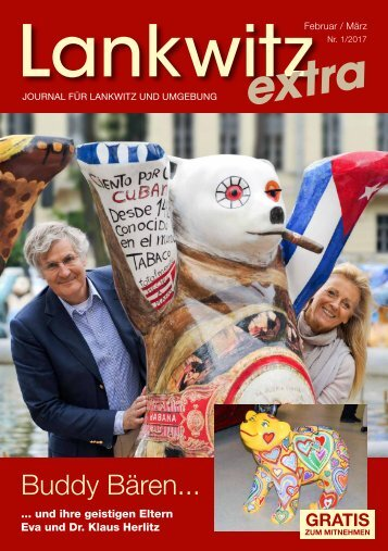 Lankwitz extra FEB/MRZ 2017