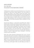 Koah Bülteni 2018 Sayı 1 - Page 6