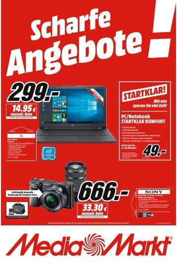Media Markt - 02.05.2018