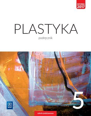 Plastyka klasa 5