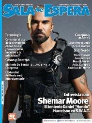 Revista Sala de Espera Panamá Nro 88