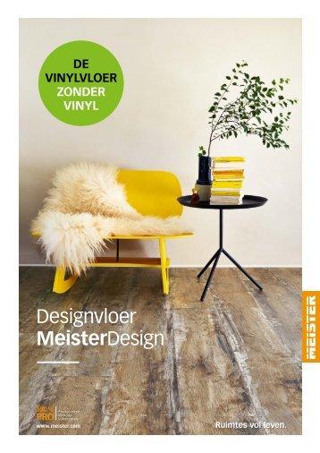 Designvloer MeisterDesign