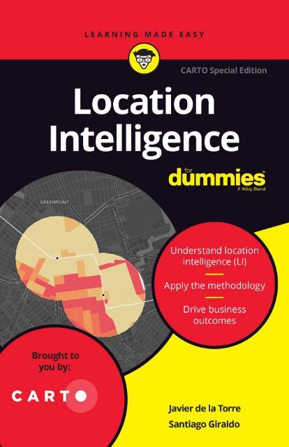 Location-Intelligence-For-Dummies-ebook