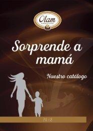catálogo por el día de la madre