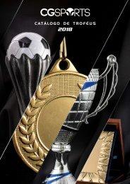 CGSPORTS - Catálogo de troféus II