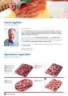 Assortimento speciale di carne e pesce per la gastronomia Care - Page 2