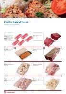 Assortimento speciale di carne e pesce per la gastronomia Care - Page 6