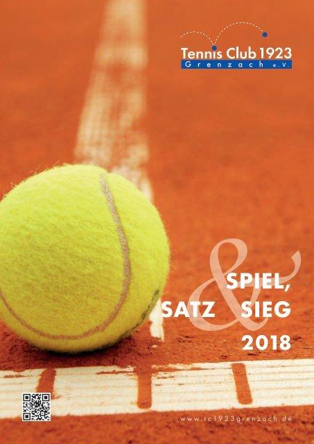 Spiel, Satz & Sieg 2018