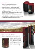 Es freut mich außerordentlich, dass PSB Lautsprecher nun auch in ... - Seite 3