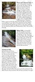 waterfalls brochure - Page 2