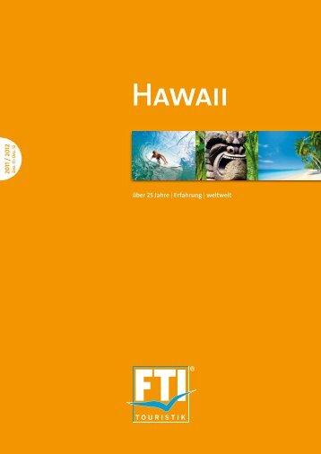 FTI Hawaii 1112