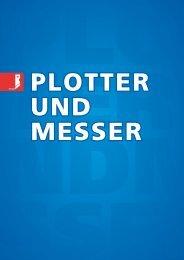 Plotter und Messer - Schulzeshop.com