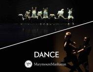 Dance Division 2017–18