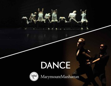 Dance Division 2017–18