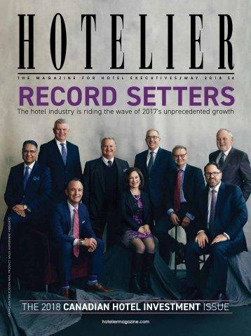 May 2018 Digital Issue