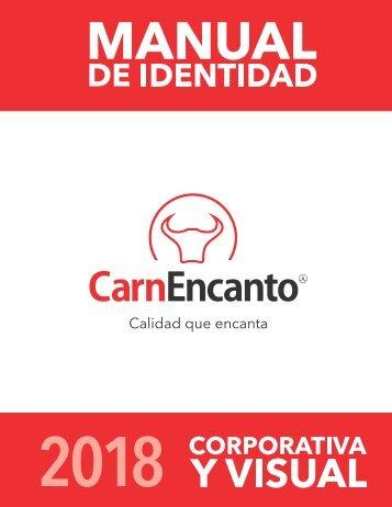 Manual de Identidad CarnEncanto