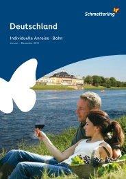 SCHMETTERLING Deutschland 2012