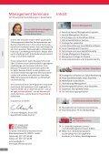 2018 Management Seminare (Durchführungen in Deutschland), St. Gallen International Business School - Seite 2