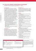 2018 Management Seminare (Durchführungen in Deutschland), St. Gallen International Business School - Seite 4