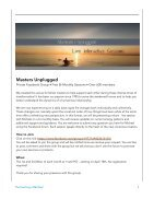 Newsletter May 2018 - Page 2