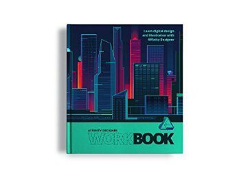 PDF FREE DOWNLOAD  Affinity Designer Workbook DOWNLOAD ONLINE