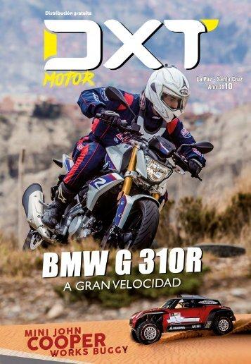 DXT Motor Nº 10