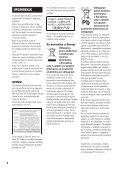 Sony BDV-E880 - BDV-E880 Mode d'emploi Serbe - Page 2
